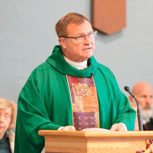 Father John Kasper