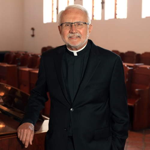 Father Mike Russo