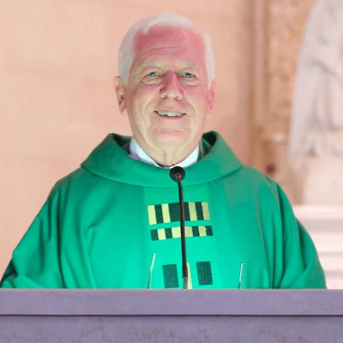 Father Robert Sheeran