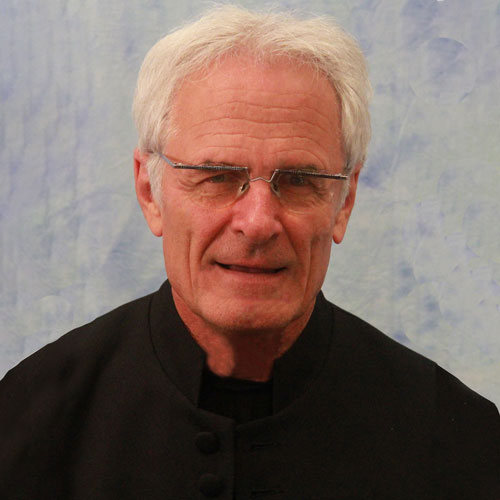 Father Ed Holterhoff